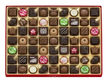 <神戸発祥の高級チョコレートといえばゴンチャロフ!>店頭での洋菓子販売スタッフを募集します